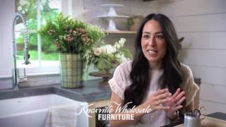 Magnolia Home Furniture Collection by Joanna Gaines at Knoxville Wholesale Furniture