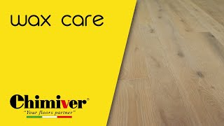 CHIMIVER Wax Care