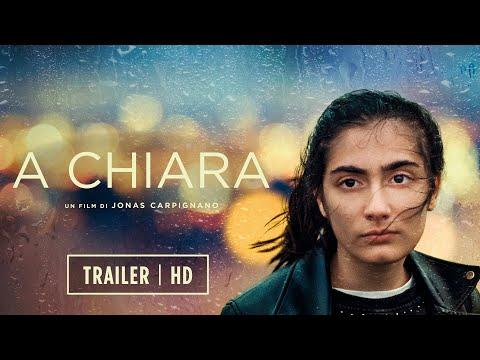 A CHIARA di Jonas Carpignano - Il film italiano che ha trionfato a Cannes 2021 | Trailer Italiano HD