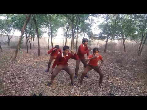 Govinda mix Bollywood dance video
