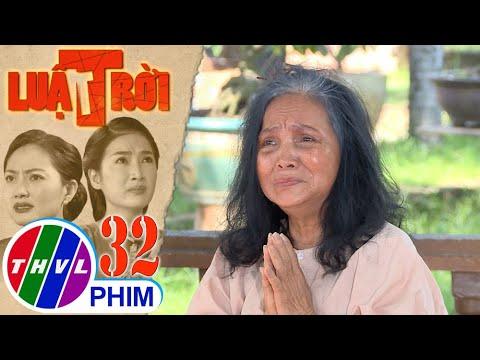 Luật trời – Tập 32[2]: Bà mụ muốn nói với ông chủ tất cả sự thật nhưng bị Trang và Được ngăn cản