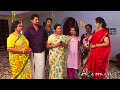 Vamsam Episode 477 28/01/2015 Will Madan succeed in brainwashing Supriya to get married to him and will Archana be able to stop this marriage in time by arresting Madan for killing Bhoomika?   Is Bhoomika really dead or alive??  Keep watching this space for more updates on your favorite serial VAMSAM.  Cast: Ramya Krishnan, Sai Kiran, Vijayakumar, Seema, Vadivukkarasi  Director: Arulrai