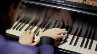 Joachim Horsley - Rumba Prelude (Bach in a Rumba & New Orleans Style)