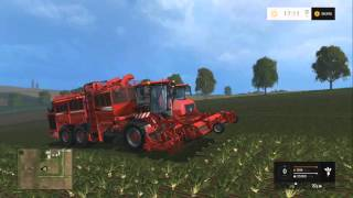 Farming Simulator 15 XBOX One Holmer DLC