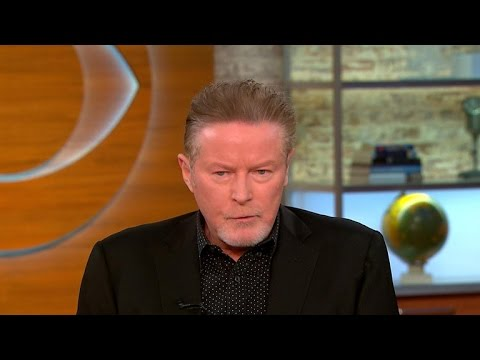 Don Henley: Trump went over fine line between pride and arrogance