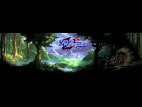 Age of Wonders  Soundtrack