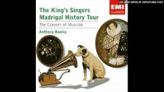 The King's Singers - Of all the birds that I do know