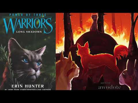 WARRIORS: Long Shadows - Fire Scene - FULL CAST AUDIOBOOK