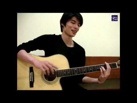 Akustik Gitar - Belajar Lagu (Diary Depresiku - Last Child)