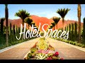 HotelSpaces Trailer // Palm Springs // October 16-18