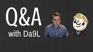 Q&A with Da9L