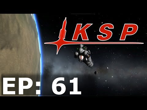 Kottabos Space Program EP61 - Career Orbiting, For Science