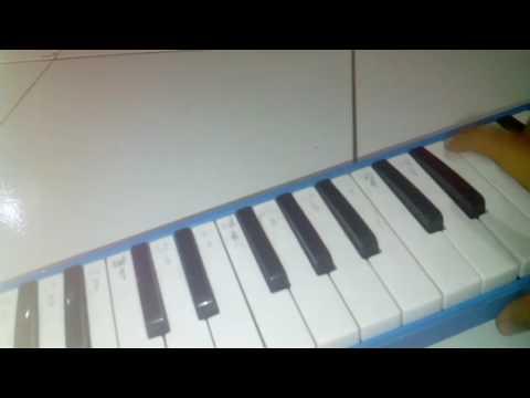 Telolet pianika  uyin mari kita pulang heli guguk ondel-ondel Abang tukang bakso gungul gungul pacul