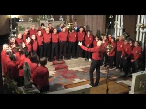 Fratello sole sorella luna (Malatesta) - corale EsseTi Major Scandiano - canto polifonico a cappella