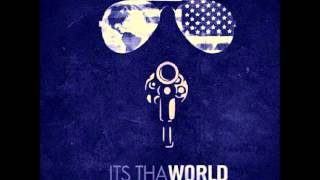 Young Jeezy El Jefe Intro 01 (Its Tha World)