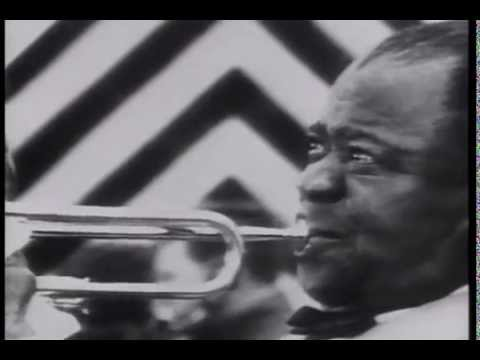Masters Of American Music Satchmo