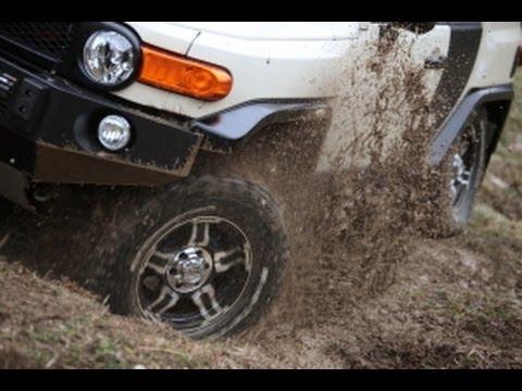 BF Goodrich Mud Performance