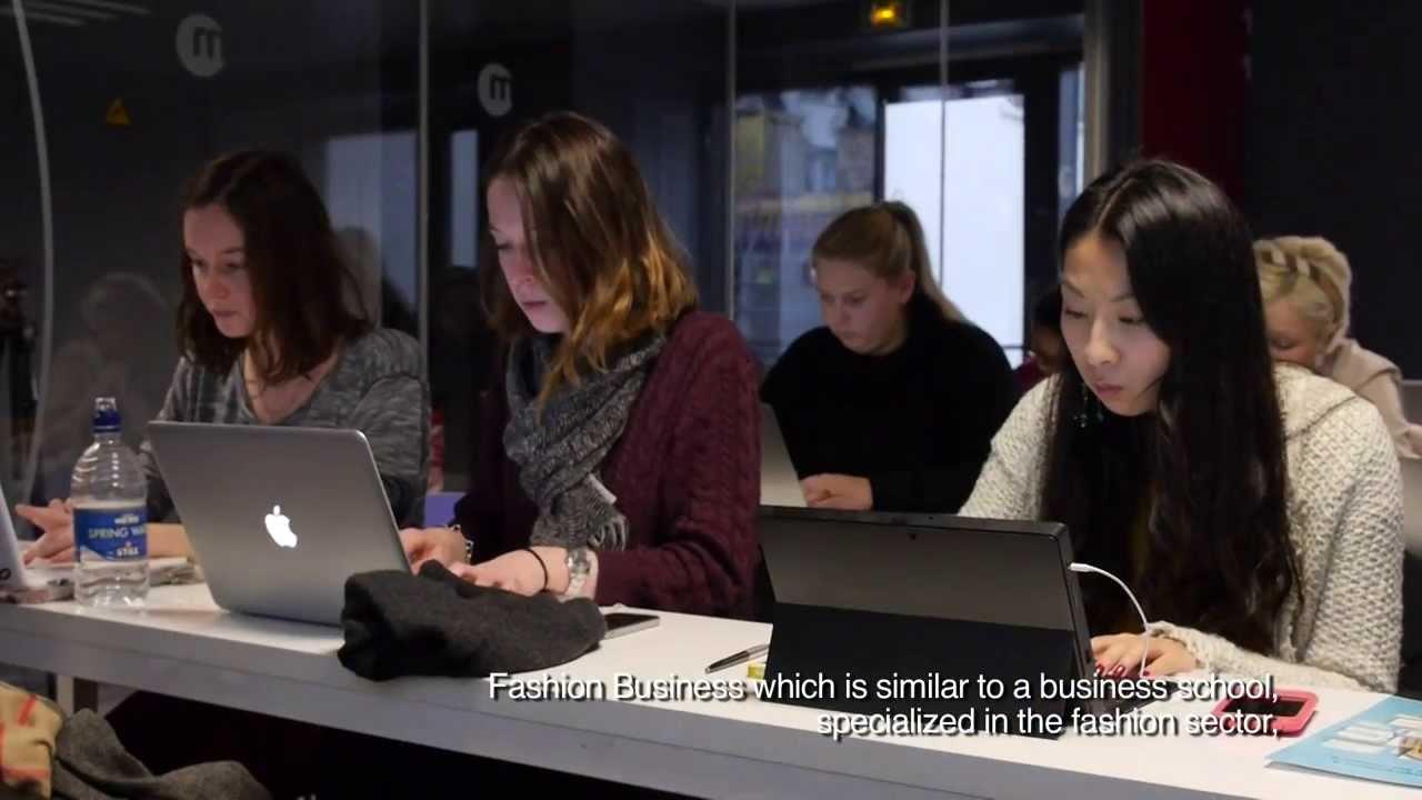 The Paris School Of Fashion Istituto Marangoni