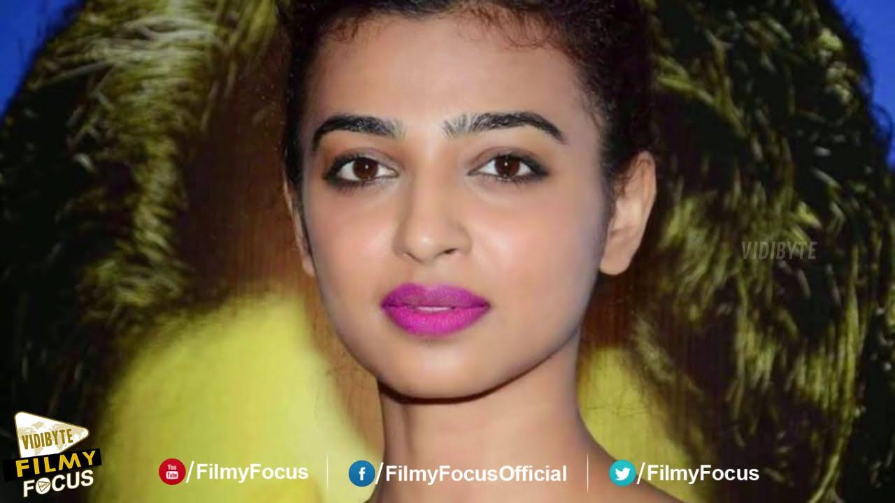 STUNNINGMEDIA: Shocking! Leaked Video Of Radhika Apte Goes