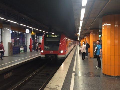 Munich Glockenspiel At Marienplatz: From Munich Airport To Glockenspiel And Back - Directions