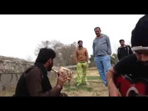 Tajdar E Haram Instrumental