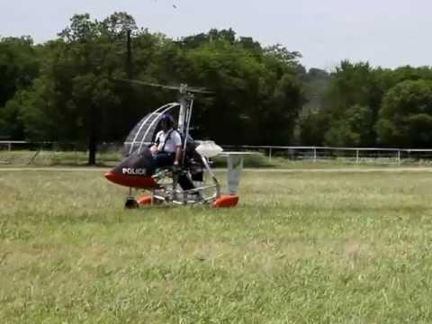 Hummingbird Gyrocopter | Doovi