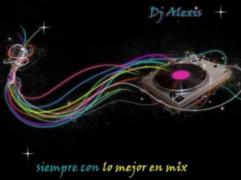 mix variado alexis dj  parte 3