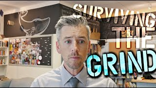 Week 3 SURVIVING THE TEACHER GRIND | A Week in the Life of a Teacher | High School Teacher Vlog