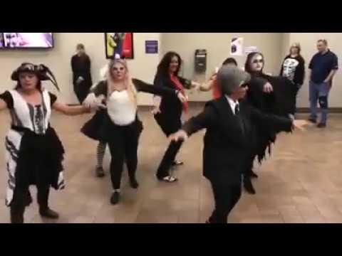 TSTC Halloween Dance