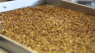 How To Make No-bake, Vegan Pineapple Tarts