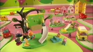 MarkTv Peppa Pig Outdoor WorldPlay