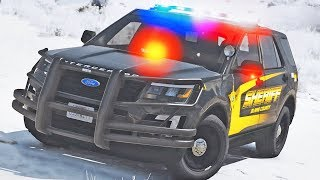 Hero of The Day | GTA 5 LSPDFR #427