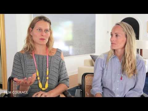 How To Earn The Trust Of Your Documentary Subjects by Mary Wigmore & Sara Lamm