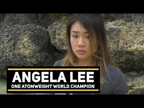 ONE Feature | Angela Lee Calls Her Shot