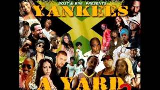 BOST & BIM - Yankees A Yard Vol. 2 - 50 Cent Window Shopper