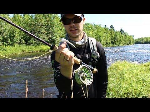 Fly Fishing: Streamer Tips - Catch More Fish Wade Fishing