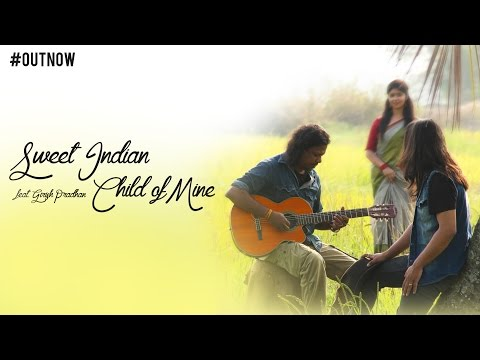 Sweet Indian Child of Mine | Baiju Dharmajan | Girish Pradhan
