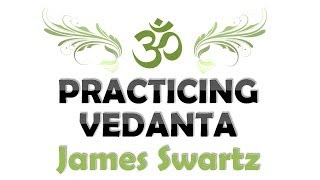 Vedanta Retreat - Part 6 - The Science of the Self - James Swartz - Westerwald 2014