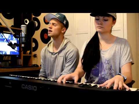 Shaliek -The Past (cover Pasha KR) (Даша Милёхина Piano)
