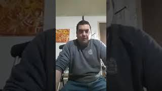 Un herrero pide una silla de ruedas