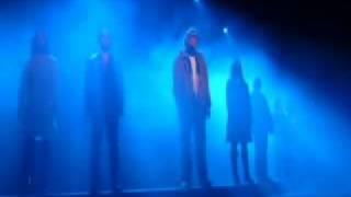 Ciclos de amor - RENT 2008 - KONEX - ARGENTINA