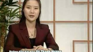 Học tiếng Hàn Quốc Bài 03