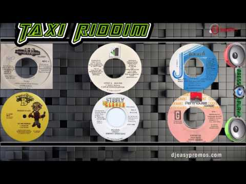 Taxi Riddim Mix FULL  (1980 - 2007) Sly&Robbie ,Steely&Cleev