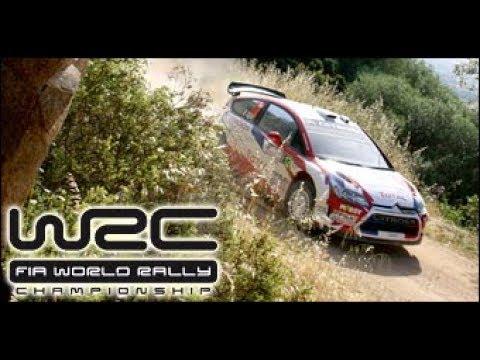 [WRC 2010] #38 Coupe Du Pacifique