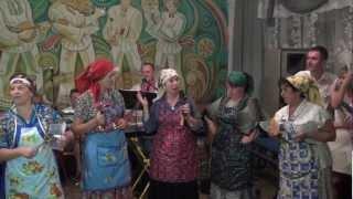 Бабухівські Бабки - '40 років без врожаю'. Весільний гурт