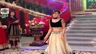 dance dance gori tera thumka kalash on location tv serial