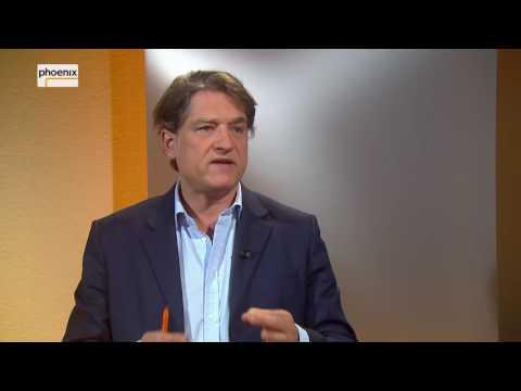 """Augstein und Blome vom 18.11.2016: """"OBAMA ADE - PRÄSIDENT VON TRAURIGER GESTALT?"""""""