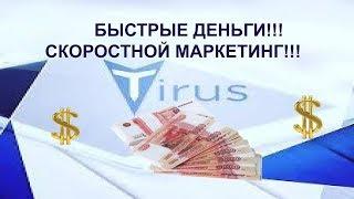 Быстрые деньги - скоростной маркетинг