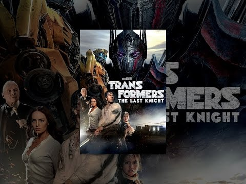 Transformers: The Last Knight (VOST)