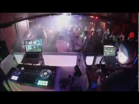 DJ Beso - Live at Schafer's in Port Jefferson, NY